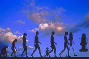 Nuestra Evolución