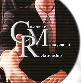 CUSTOMER RELATIONS MANGEMENT (CRM)